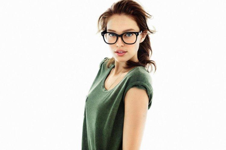 Soczewki okularowe: magazynowe organiczne AVM